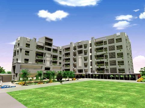 1bhk,2bhk And 3bhk For Sale Sopan Elegance