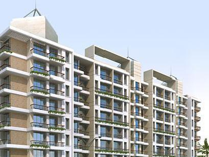1bhk,2bhk And 3bhk For Sale Tulsi Sanidhya
