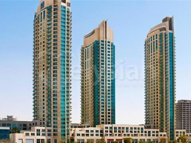 1br Apt In Burj Views Downtown Aed 1,500,000