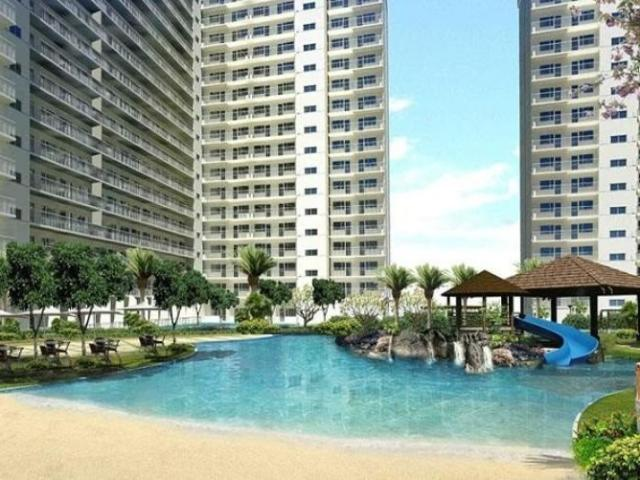 1br In Fame Residences For Sale