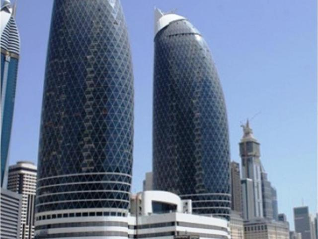 1br In Park Tower Difc For Only 1.5 Million Aed 1,500,000