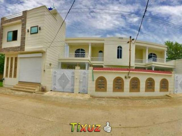 1kenal House In Gujrat For Sale