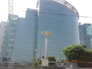 20000 Sq Ft Warm Sell Office Space Available For Rent In I.t Park