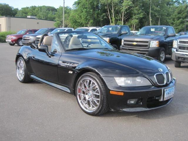 Bmw Z3 Waterbury 2 Bmw Z3 Used Cars In Waterbury