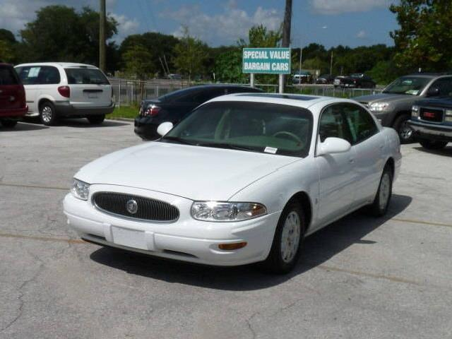 Buick lesabre 2000 tampa mitula cars for 2000 buick lesabre window problems