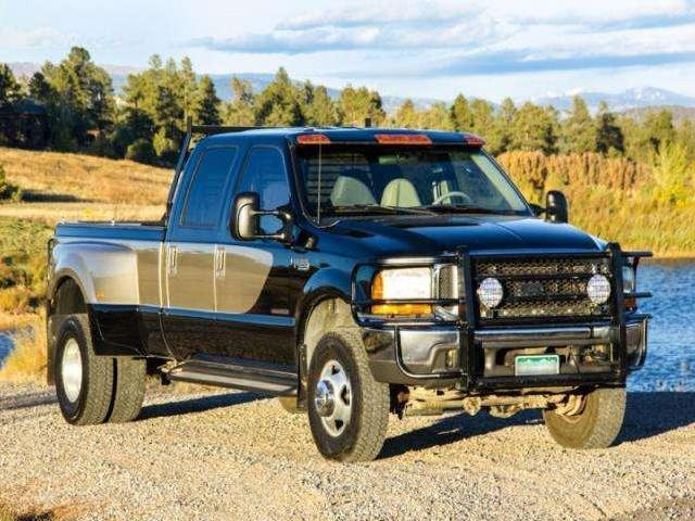 1999 ford f350 dually diesel for sale jacksonville autos post. Black Bedroom Furniture Sets. Home Design Ideas