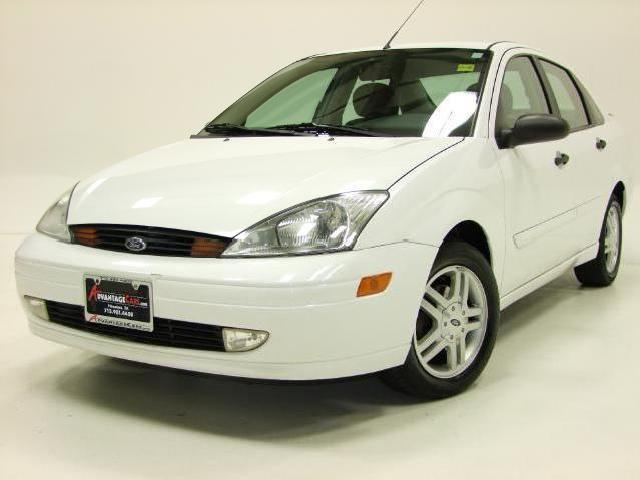 2000 Ford Focus Houston Mitula Cars