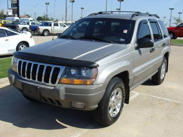 2000 jeep used cars in oklahoma city mitula cars. Black Bedroom Furniture Sets. Home Design Ideas