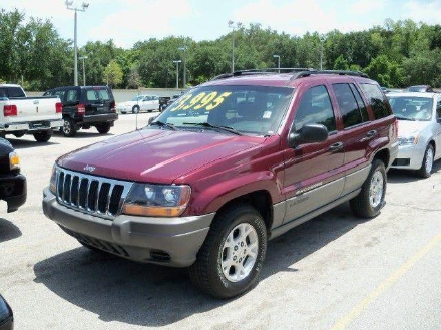 2000 pricing jeep grand cherokee laredo used cars mitula cars. Black Bedroom Furniture Sets. Home Design Ideas