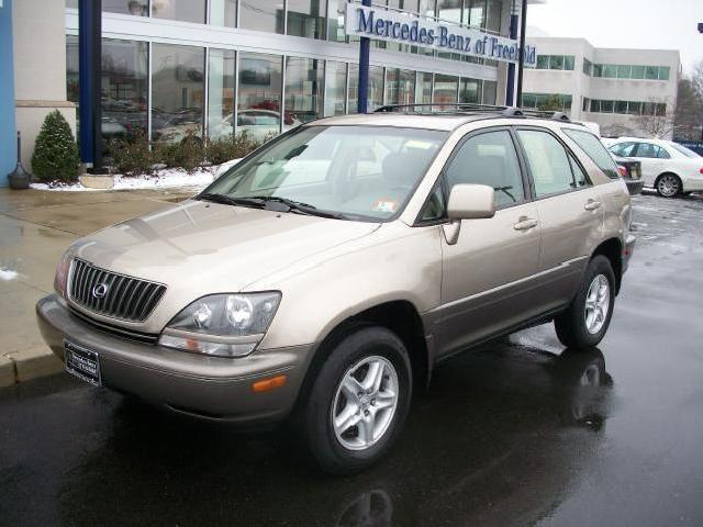 Rx 300 Used Cars in Freehold - Mitula Cars