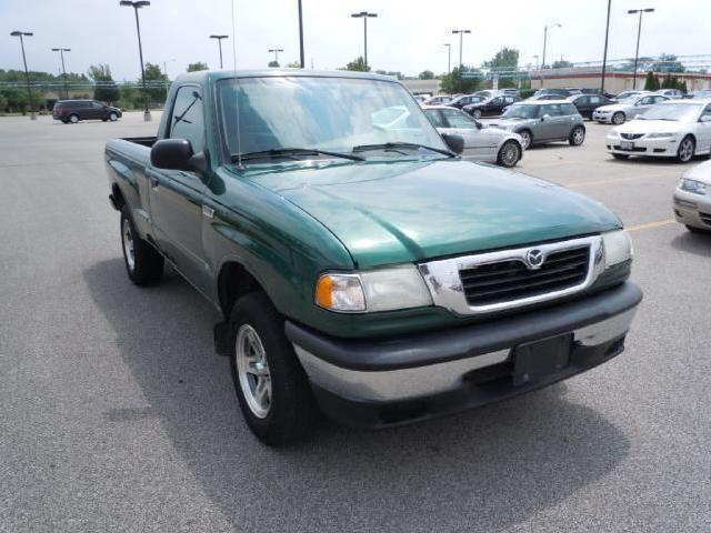 Mazda B Series In Bloomington Used 2000 Mitula Cars