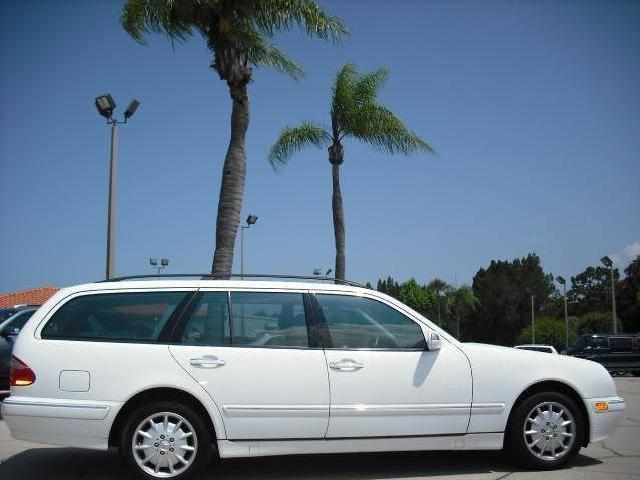 E class wagon 2000 florida mitula cars for 2000 mercedes benz e320 wagon
