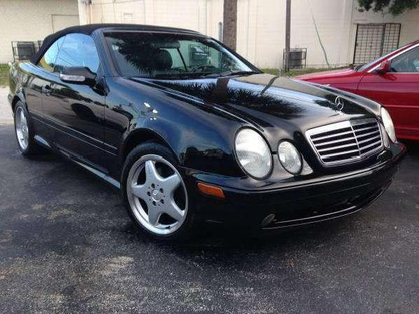 430 2000 mercedes benz clk class used cars mitula cars for Mercedes benz clk430 convertible for sale