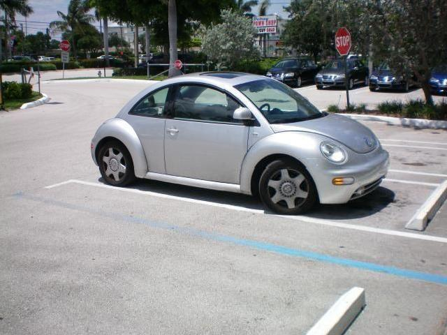 volkswagen new beetle 2000 new smyrna beach mitula cars. Black Bedroom Furniture Sets. Home Design Ideas