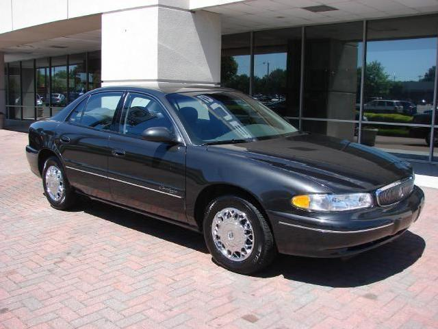 buick century used cars in charlotte mitula cars. Black Bedroom Furniture Sets. Home Design Ideas