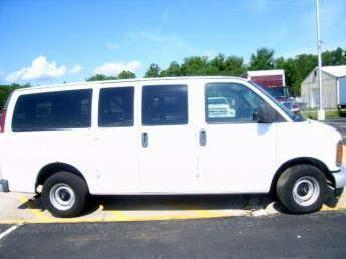 chevrolet express cargo van scottsdale mitula cars. Cars Review. Best American Auto & Cars Review