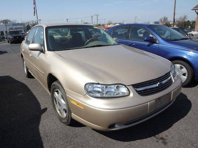 chevrolet malibu york 27 2001 chevrolet malibu used cars. Black Bedroom Furniture Sets. Home Design Ideas