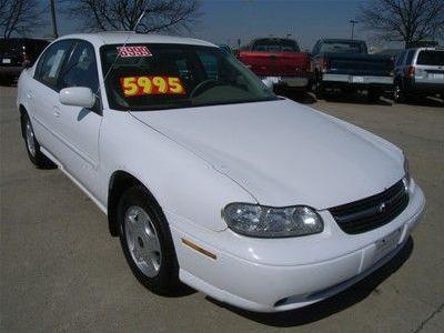 2001 chevrolet malibu ls used cars mitula cars. Black Bedroom Furniture Sets. Home Design Ideas