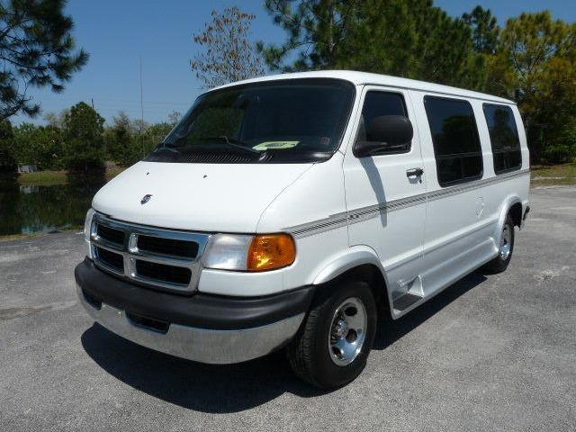 dodge ram van used cars in tampa mitula cars. Black Bedroom Furniture Sets. Home Design Ideas