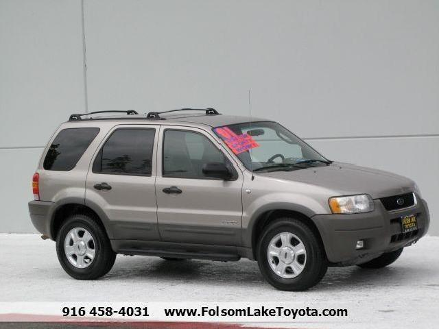 Woody Folsom Ford Baxley Ga >> Ford 2001 folsom with Pictures | Mitula Cars