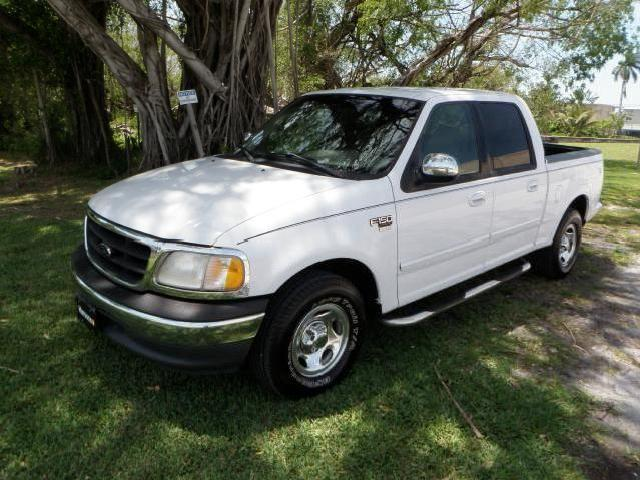 f 150 supercrew ft used cars in lauderdale mitula cars. Black Bedroom Furniture Sets. Home Design Ideas