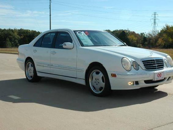 Mercedes benz oklahoma city 9 2001 mercedes benz used for Mercedes benz okc