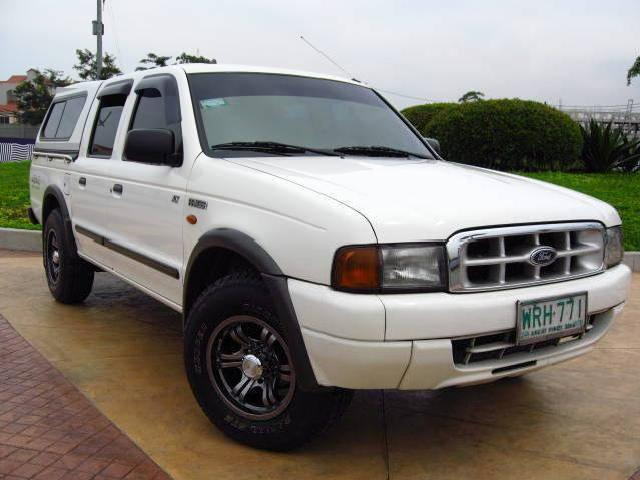 ford ranger manila 17 2001 ford ranger used cars in manila mitula cars. Black Bedroom Furniture Sets. Home Design Ideas
