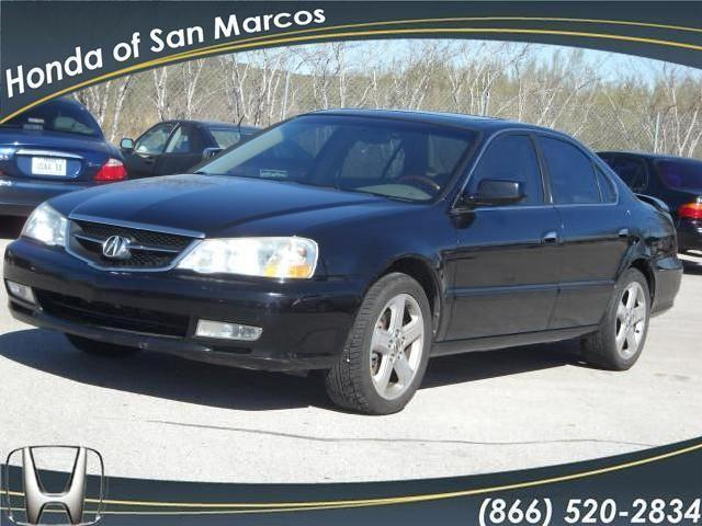 Acura tl 2002 san marcos mitula cars for Honda dealership san marcos