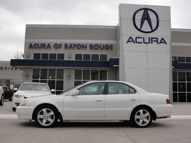 Acura Infiniti Baton Rouge >> Acura tl white baton rouge with Pictures | Mitula Cars