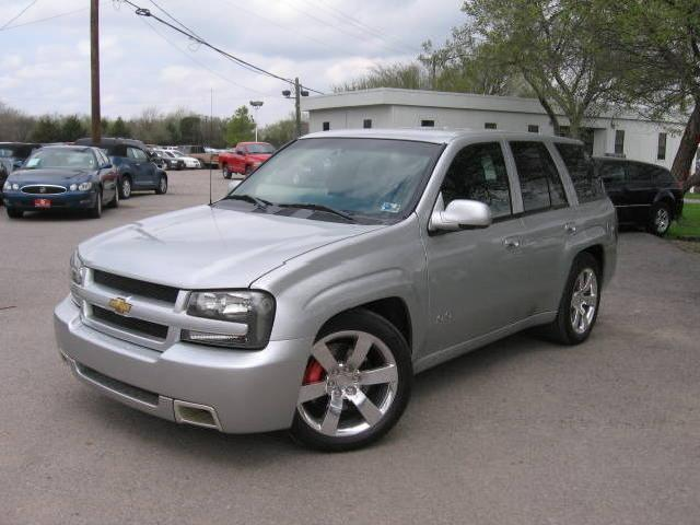 ss chevrolet trailblazer used cars in texas mitula cars. Black Bedroom Furniture Sets. Home Design Ideas