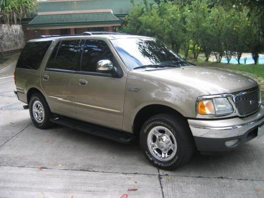 2004 ford expedition eddie bauer owners manual