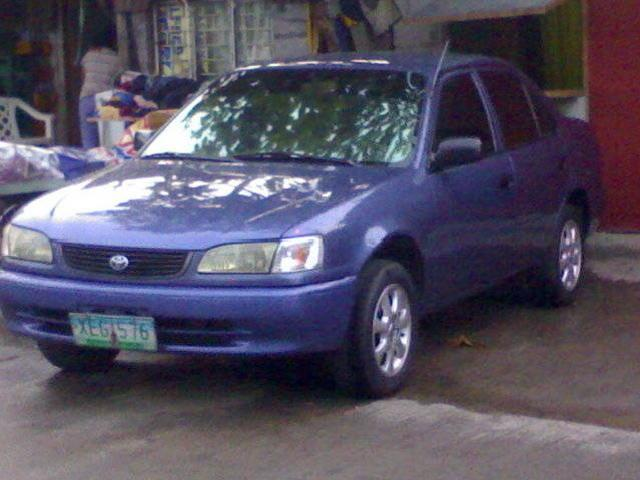 blue 2002 toyota corolla used cars mitula cars. Black Bedroom Furniture Sets. Home Design Ideas