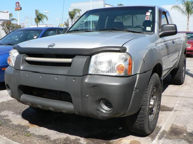 Pat Peck Nissan >> Nissan frontier 2002 gulfport | Mitula Cars