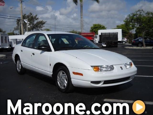 2002 Saturn Used Cars In Fort Lauderdale Mitula Cars