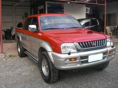 2014 image release and price on prices cars new mitsubishi strada 2014