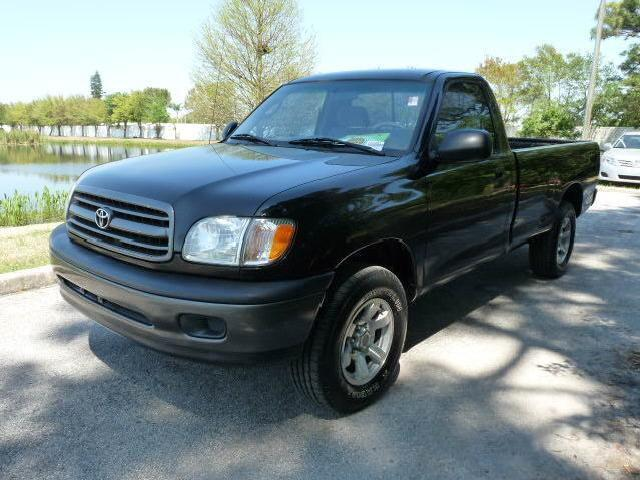 toyota tundra 2002 clearwater mitula cars. Black Bedroom Furniture Sets. Home Design Ideas
