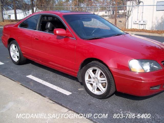 acura cl 2003 south houston mitula cars. Black Bedroom Furniture Sets. Home Design Ideas