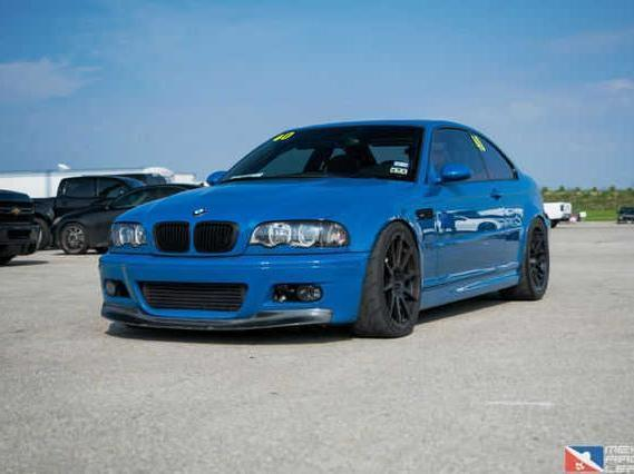 2003 bmw m3 used cars in houston mitula cars. Black Bedroom Furniture Sets. Home Design Ideas