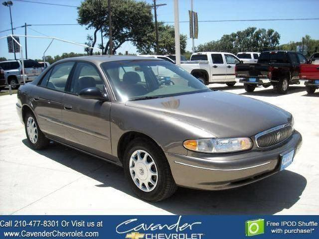 Buick Century 2003 West Springfield Mitula Cars