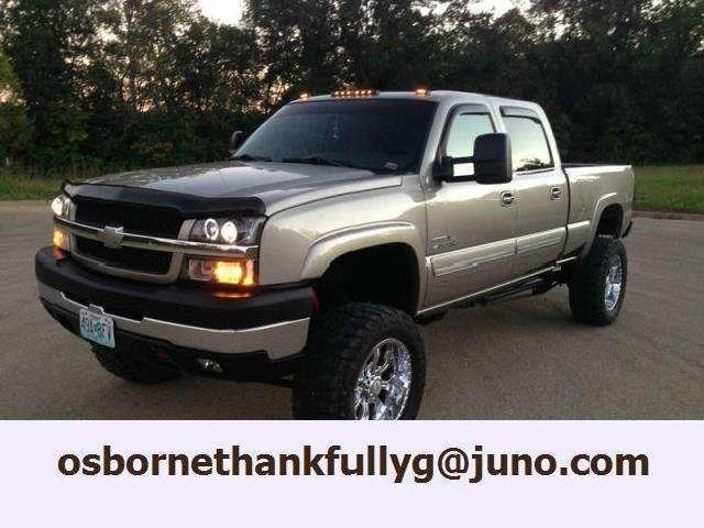 chevrolet silverado 2500 truck albuquerque mitula cars. Black Bedroom Furniture Sets. Home Design Ideas