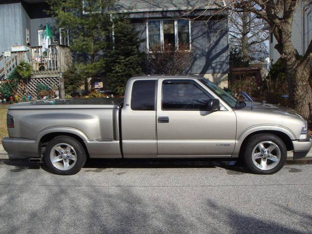 S10 Stepside Bed Used Cars Mitula Cars