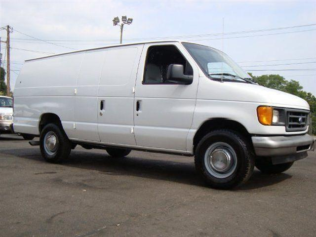 Used Van For Sale  CarGurus