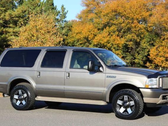 ford excursion diesel new jersey mitula cars. Cars Review. Best American Auto & Cars Review