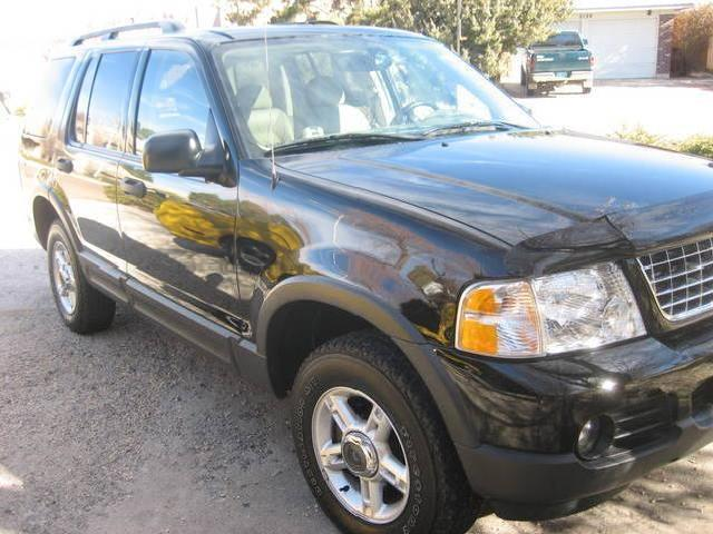 2003 ford explorer xlt used cars in new mexico mitula cars. Black Bedroom Furniture Sets. Home Design Ideas