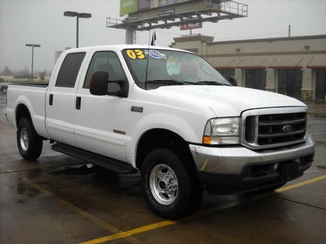 2003 ford f250 crewcab diesel truck mitula cars. Black Bedroom Furniture Sets. Home Design Ideas