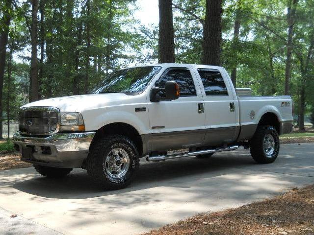 4x4 Ford Super Duty F 250 Used Cars In South Carolina