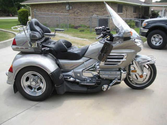 Honda goldwing dallas 8 honda goldwing used cars in Wing motors automobiles