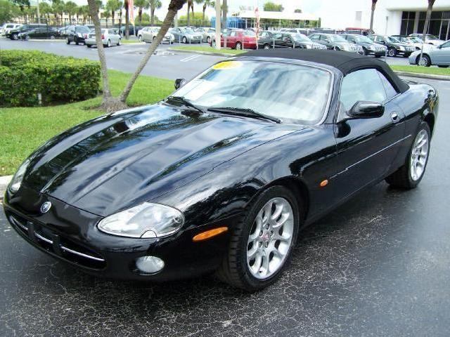 2003 Jaguar Used Cars In West Palm Beach Mitula Cars