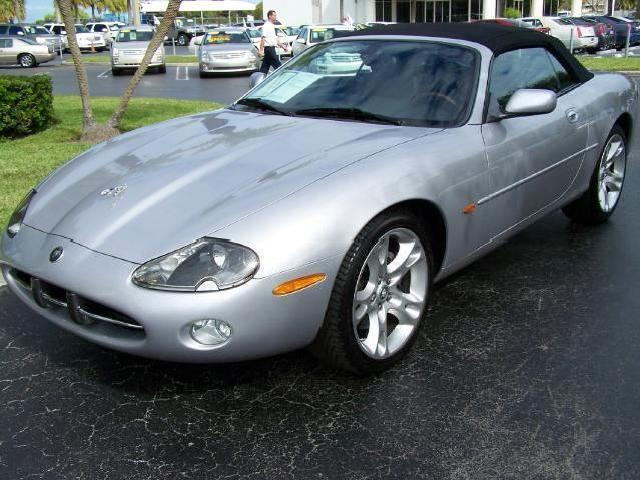 Xk8 Jaguar Used Cars In West Palm Beach Mitula Cars