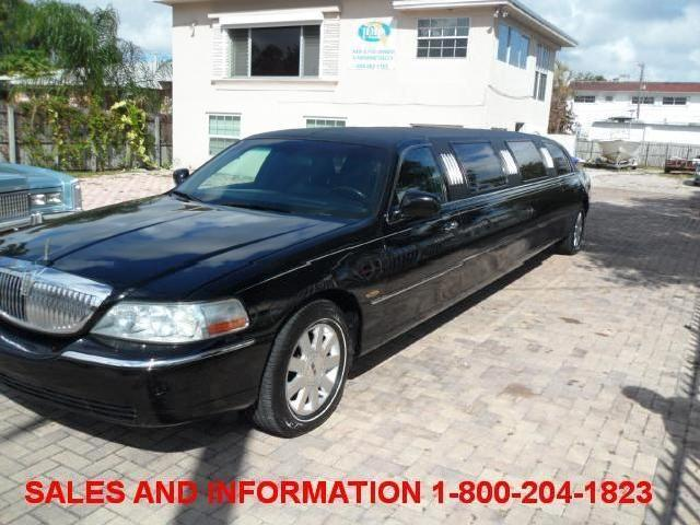 Lincoln Town Car Tarpon Springs 47 Lincoln Town Car Used Cars In